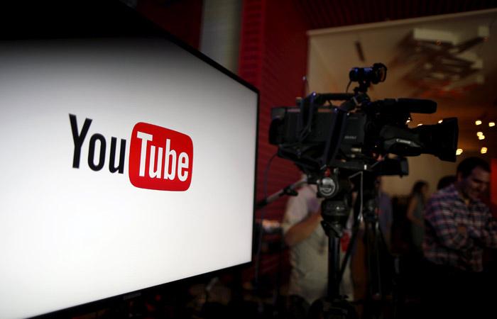 Компания Google извинилась зарекламу рядом сэкстремистскими видео