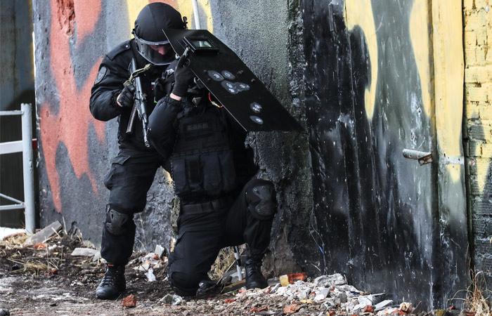 Шесть военнослужащих Росгвардии погибли в Чечне в ходе атаки боевиков