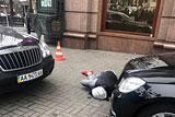 В Киеве заявили об обучении убийцы Вороненкова в российской школе диверсантов