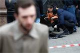 СМИ сообщили о найденных при убийце Вороненкова документах Нацгвардии