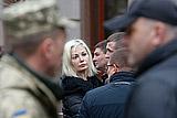 Мария Максакова дала первые комментарии после убийства мужа