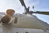 Пять человек погибли в авиакатастрофе украинского Ми-2 под Краматорском