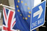 В Брюсселе официально запущен процесс выхода Великобритании из Евросоюза