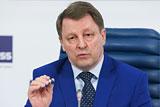 Путин уволил Нилова с должности главы Госавтоинспекции