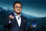 Samsung презентовал новые флагманы Galaxy S8 и Galaxy S8+