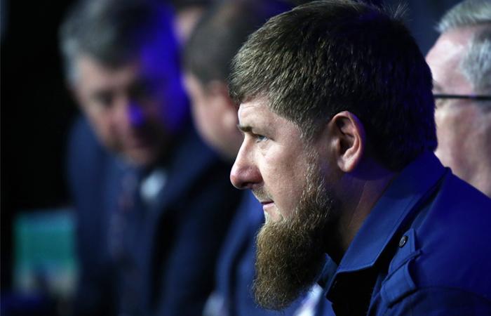 """В """"Роснефти"""" прокомментировали упреки со стороны Кадырова"""