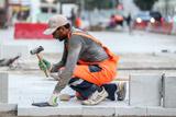В список на благоустройство в 2017 году попали 87 московских улиц