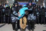Путин прокомментировал недавние антикоррупционные митинги