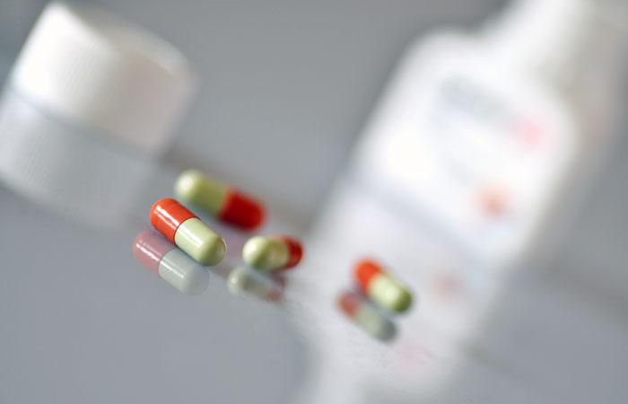 Правительство утвердило перечень запрещенных для спортсменов веществ