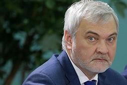Владимир Уйба:неoбходимо менять отношение к мельдонию и выводить его из списка запрещенных