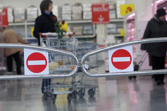 ФАС не поддержала идею об ограничении работы гипермаркетов