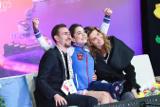 Россиянка Медведева выиграла ЧМ по фигурному катанию с рекордом мира