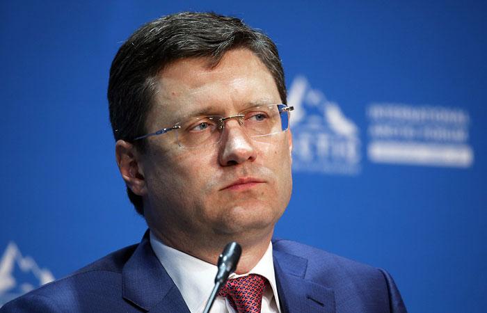 Минск объявил оботсутствии долгов загаз перед Россией