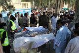 В Пакистане смотритель храма убил 20 прихожан
