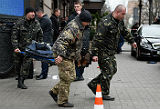 В прокуратуре Украины объяснили подозрения против РФ после убийства Вороненкова