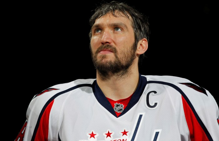 НХЛ объявила опропуске игроками лиги Олимпиады 2018 года
