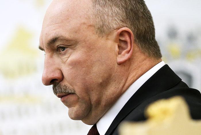 Минск обвинил руководителя Россельхознадзора внанесении ущерба интересам Беларуси