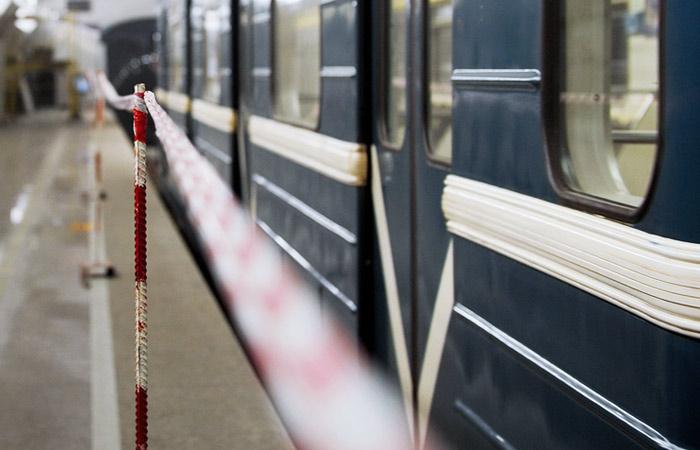 Взрыв произошел в метро Санкт-Петербурга