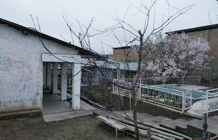 В Киргизии Джалилова и его семью не подозревали в связях с экстремистами
