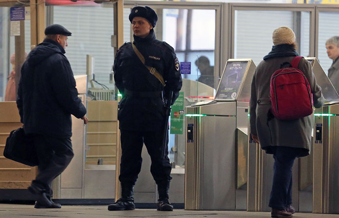 Метро Петербурга возобновило работу в штатном режиме