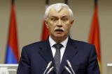 Губернатор Санкт-Петербурга обратился к горожанам после теракта