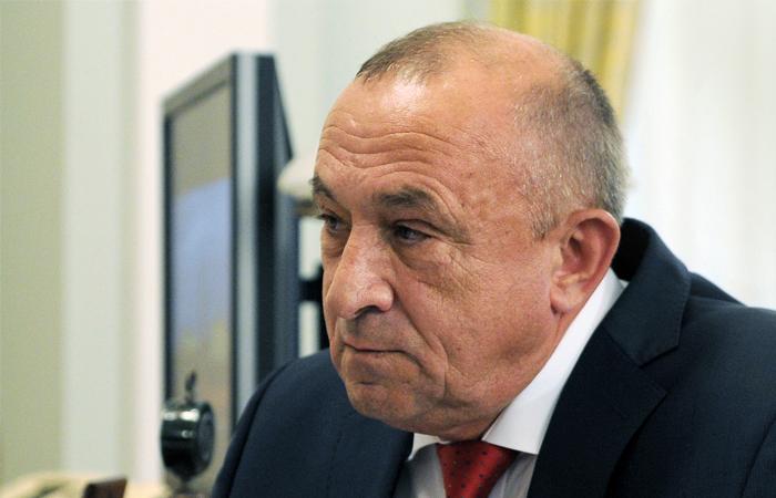 Задержание главы Удмуртии Александра Соловьева. Обобщение