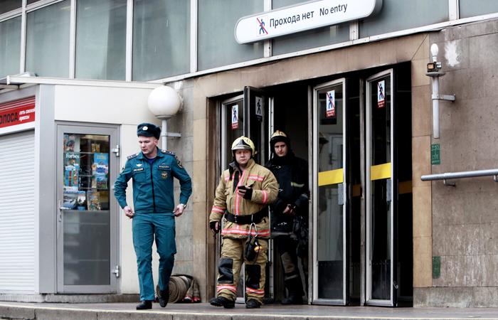 В Киргизии подтвердили вероятную причастность уроженца страны к теракту в Петербурге