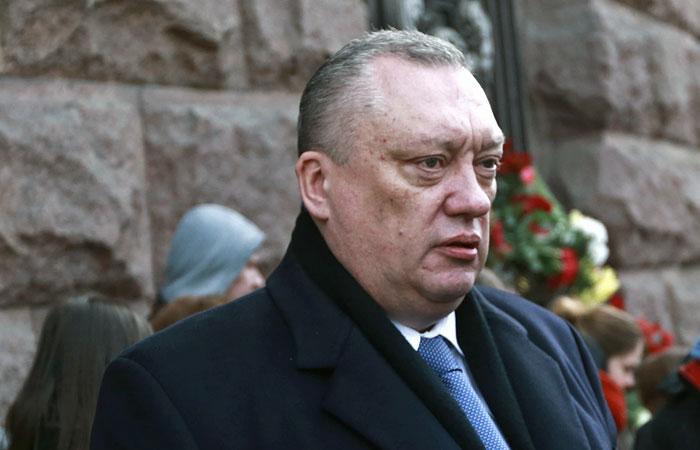 Сенатор Вадим Тюльпанов погиб в Петербурге