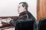 Осужденный по обвинению в шпионаже сотрудник ВЭБа Буряков депортирован из США