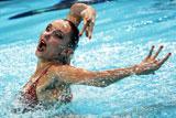 Синхронистка Наталья Ищенко завершила спортивную карьеру