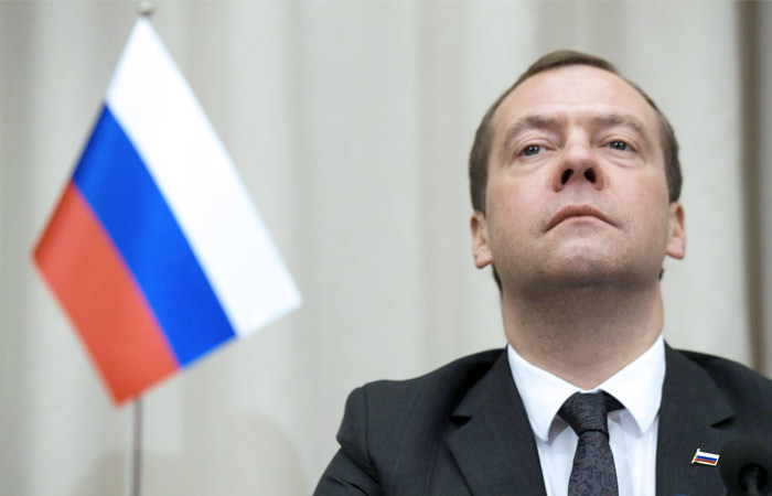Депутаты проголосовали против думской проверки расследования ФБК о Медведеве