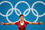 Россиянка Царукаева лишена медали Олимпиады-2012 за допинг