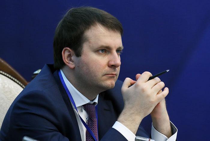 Максим Орешкин: экономика РФ вошла вфазу активного роста