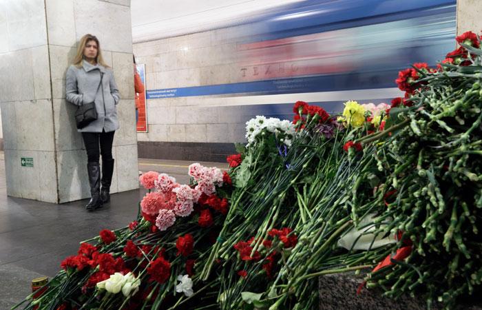 """Володин предостерег от """"закручивания гаек"""" после теракта в Петербурге"""