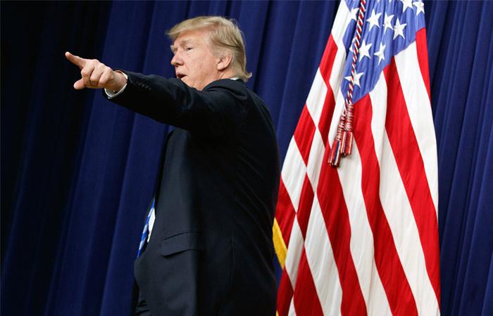 Трамп заявил об изменении отношения к Асаду после сообщений о химатаке