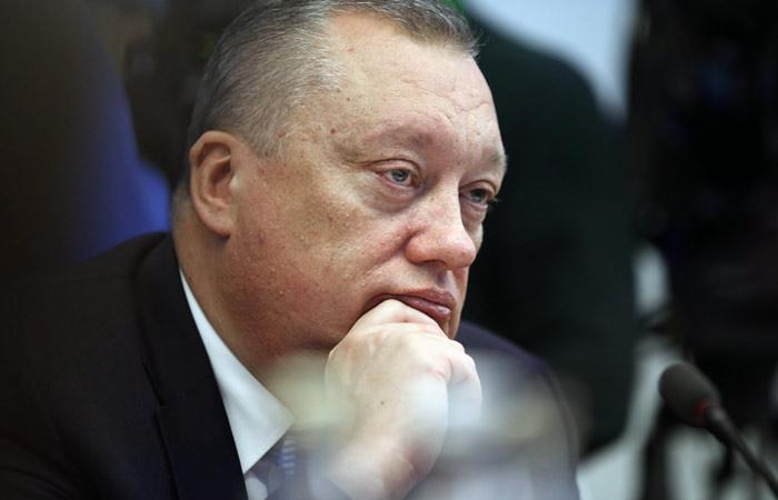 Причиной смерти сенатора Тюльпанова оказалась сердечная недостаточность