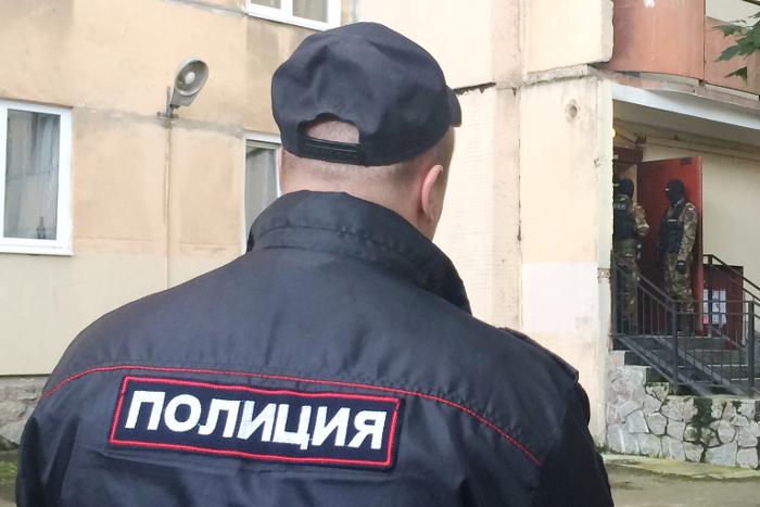 Источник сообщил о ликвидации напавших на сотрудников Росгвардии в Астрахани