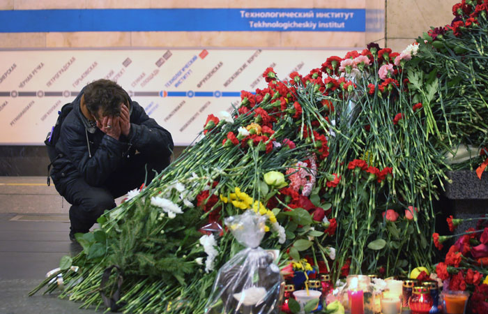 """""""Ъ"""" узнал о возможной роли воюющих в Сирии узбеков в организации петербургского теракта"""