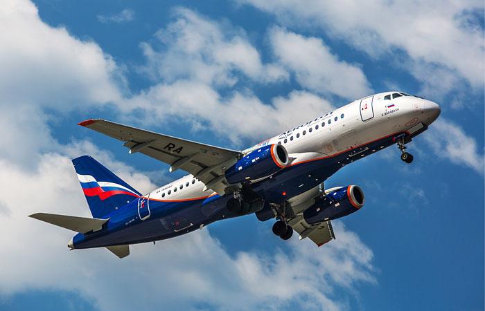 Авиакомпания иОлимпийский комитет России подписали контракт осотрудничестве