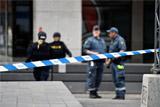 Премьер Швеции назвал терактом инцидент с грузовиком в центре Стокгольма