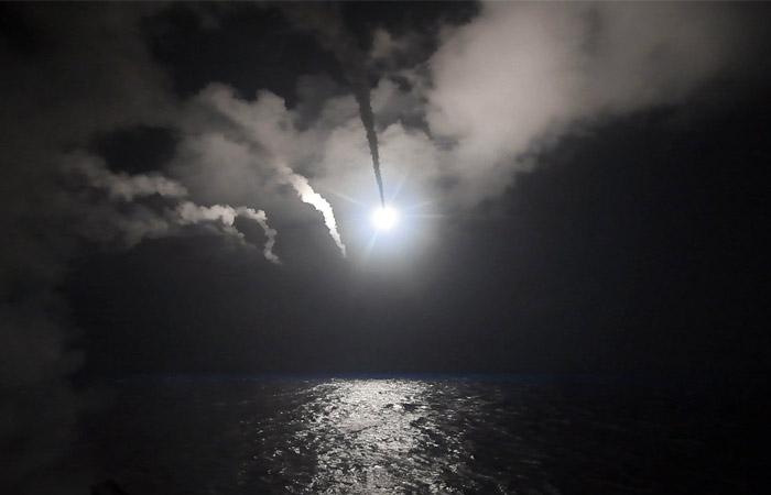 Ракетный удар США по Сирии. Обобщение
