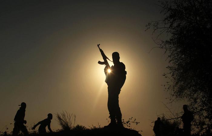 Террористы из ИГ перешли в наступление после удара США по сирийской авиабазе