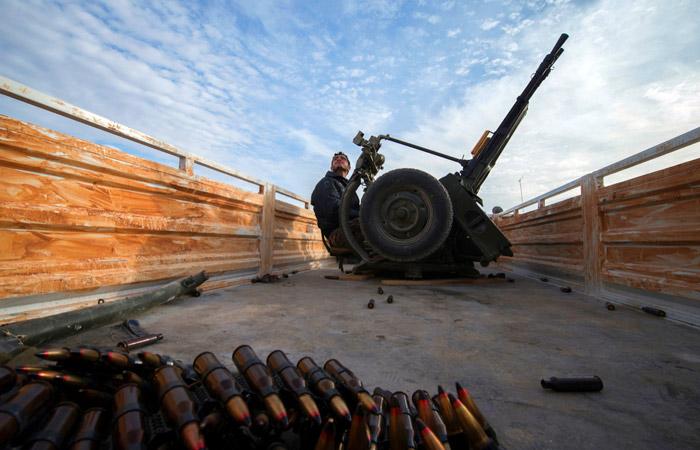 Минобороны РФ пообещало повысить эффективность сирийской системы ПВО