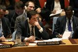 Россия созвала закрытые консультации по проекту резолюции СБ ООН о химатаке в Идлибе