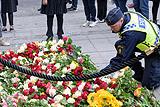 В Швеции задержали второго подозреваемого в совершении атаки в Стокгольме