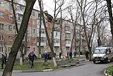 В Таганроге после хлопка газа в доме разрушения получили 13 квартир