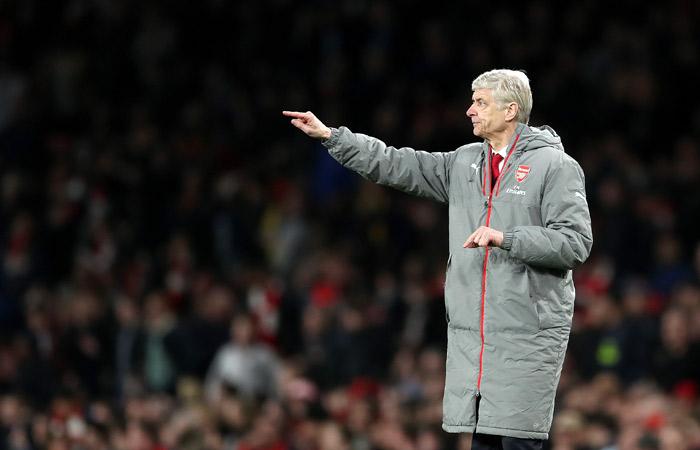 Алишер Усманов предложил тренеру «Арсенала» самому подыскать себе преемника