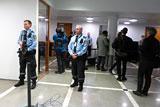 В Осло арестовали задержанного со взрывчаткой 17-летнего россиянина