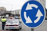 В правительстве задумались об изменении правил дорожного движения