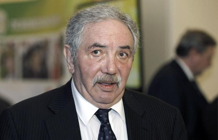 Сберегательный банк подал иск обанкротстве Эдуарда Сагалаева